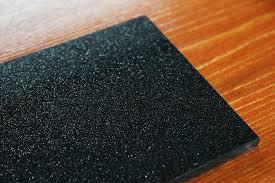 Sparkle Vinyl Flooring Amazon Com Vvivid Xpo Gloss Black Metallic Sparkle Vinyl Car Wrap