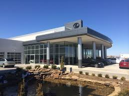 lexus commercial house lexus of wichita metal design systems
