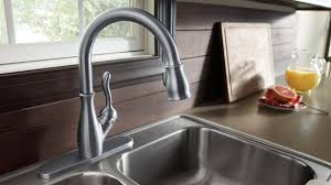 kitchen faucet review kraus pre rinse pull kitchen faucet review modern reviews 17