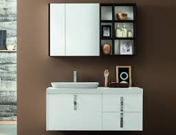 Bedroom Wall Vanity Nella Vetrina Kami Kami 17 Modern Luxury Italian Bathroom Vanity