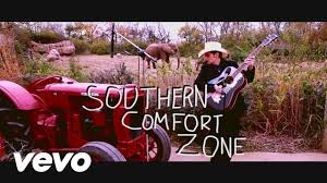 What Is Southern Comfort Good With Brad Paisley Southern Comfort Zone Youtube