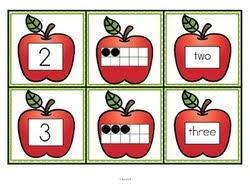 apples preschool theme activities kidsparkz