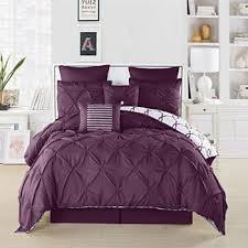 purple comforters u0026 bedding sets for bed u0026 bath jcpenney