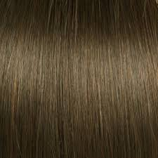 Light Brown Hair Extensions Light Natural Brown Solid Clip In Indian Remy Hair Extensions S07