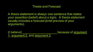 sample thematic essay on belief systems belief essay tips for writing your this i believe essay we invite the persuasive essay a persuasive essay convinces readers to thesis and forecast a thesis statement is