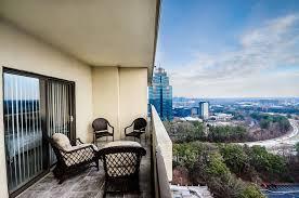 Vacation Homes In Atlanta Georgia - luxury 2 bdr penthouse overlooking atlanta ra65405 redawning