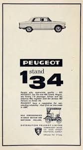 peugeot made in peugeot graces guide