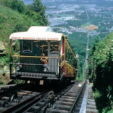fun things to do in chattanooga tn incline railway