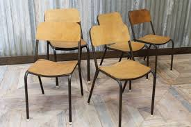 Cafe Chairs Wooden Ben Style Cafe Chairs Vintage Wooden Chairs
