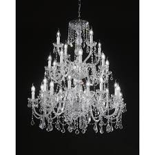 Asfour Crystal Chandelier Prices Asfour Crystal Chandelier 407 16 8 4 Cr Asf Artital Lighting