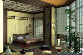 japanese bedroom design house design ideas