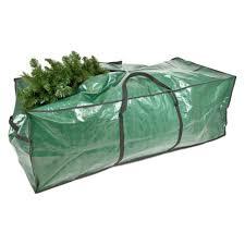 tree storage bags decorations puleo company