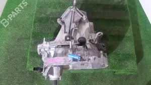 manual gearbox renault clio ii bb0 1 2 cb0 1 2 1 5 dci b