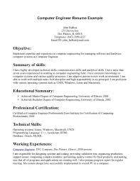 Software Engineer Resume Sample Pdf by Electrical Engineering Resume Sample Pdf Resume For Your Job
