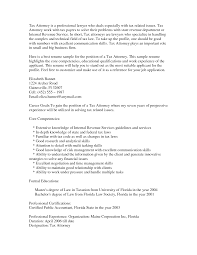 Sample Resume Yale Law by 44 Effective And Simple Attorney Resume Samples That Might Help