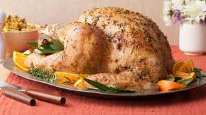 how to cook turkey food network