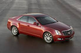 where is the cadillac cts made 2008 cadillac cts makes debut gallery top speed