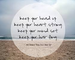 Love And Ocean Quotes by Ben Howard