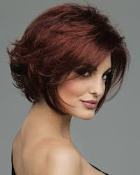 cherry jane with short haircut dark chocolate cherry hair color envy lace front angie