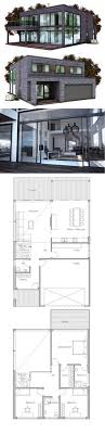modern houses floor plans plan 90277pd exciting contemporary house plan modern house