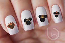 nail art formidable thanksgiving nails art pictures inspirations