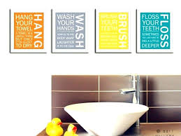 bathroom artwork ideas bathroom wall canvas or prints boy artwork