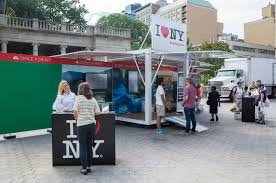 New York travel pod images Case study i love new york takes photos and videos to the streets jpg
