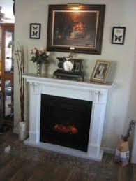 Real Flame Electric Fireplaces Gel Burn Fireplaces Real Flame Ashley Electric Fireplace Foter
