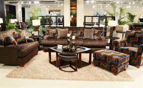 hartwell sofa in chocolate color fabric by jackson 4379 03 ch