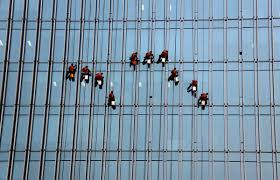 Window Cleaning Window Cleaning To The Extreme