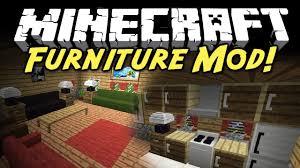 furniture mod for minecraft 1 12 1 1 11 2 minecraftred
