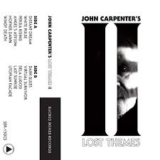 lost themes ii john carpenter