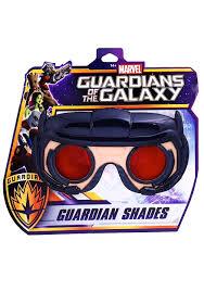 Guardians Galaxy Halloween Costumes Guardians Galaxy Star Lord Sunglasses