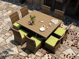 square outdoor dining table forever patio cypress wicker dining side chair wicker com