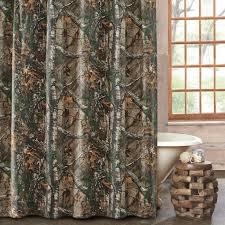 Realtree Shower Curtain Realtree Camo Shower Curtains Realtree Camo Bed And Bath