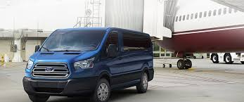 2017 ford transit wagon hospitality passenger van summit nj