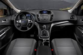 rhino xt interior ford escape se 2018 2019 car release and reviews