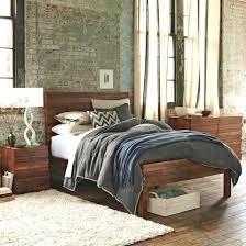 west elm bedroom west elm bedroom amazing mod leather platform bed cement west elm