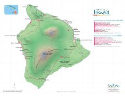 Map Of Seattle Airport by Hawaii Big Island Maps U0026 Geography Go Hawaii