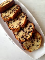 the best chocolate chip banana bread sugar u0026 spice by radhika