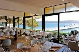 Public Dining Room Restaurant Balmoral Beach Menus Reviews - Public dining room