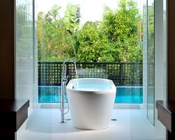 Best Bathrooms 6 Bathrooms With The Best Views Ever Best Luxury Resort Suites