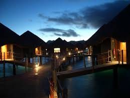 experience an unforgettable vacation at le meridien bora bora