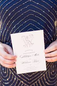 monogram wedding invitations classic southern monogram wedding invitations every last detail