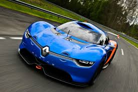 renault alpine a110 new renault alpine concept coming on june 13