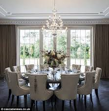 fancy chair covers beautiful dining room sets ideas home design modern fancy