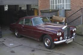 roll royce chinese 1965 rolls royce silver cloud iii two door saloon coys of kensington