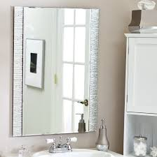 Oval Bathroom Mirror by Bathroom Gorgeous Design Oval Bathroom Mirrors Lowes Uk Canada