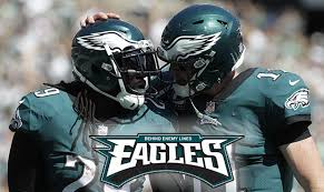 enemy lines philadelphia eagles prepare to host cardinals