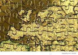 Ancient Europe Map by Photo Of Jigsaw Of Ancient Map Europe